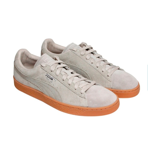 newest collection 344b4 f45eb Men's Puma Suede Classic shoes